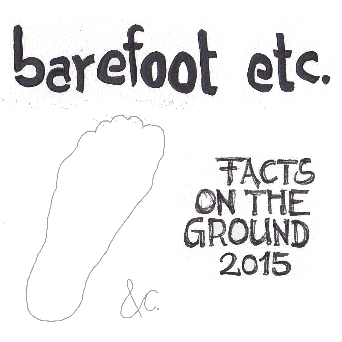 Facts On The Ground 2015 demo compilation